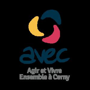 Logo de l'association Agir et Vivre Ensemble à Cerny