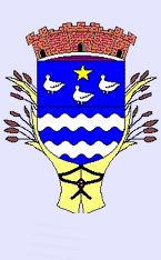 Blason de la mairie de Cerny