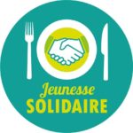 Logo de l'association Jeunesse Solidaire