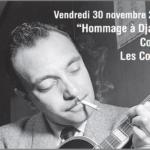 Miniature de l'affiche du concert Les cousins au cafe de cerny