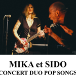 Duo pop songs au PtitCerny