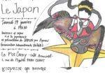 Soirée Japon avec Ayunis de Vir'Volt