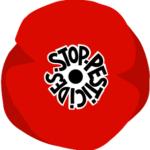 Logo du collectif Nous voulons des coquelicots