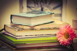 tas de livres