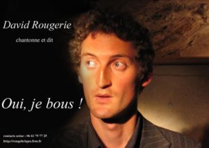 david rougerie
